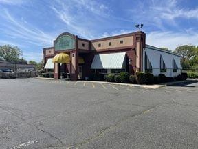 Free Standing Retail / Restaurant - Neptune