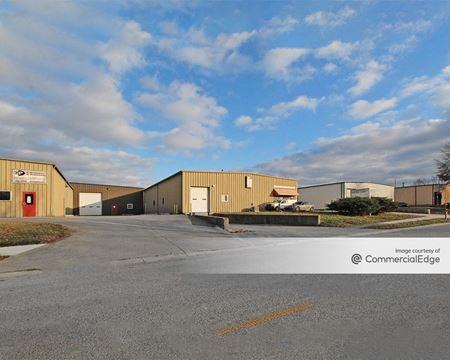 3900 West Industrial Blvd - Bloomington