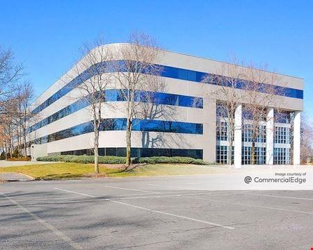 Atrium Corporate Park - 300 Atrium Drive - Somerset