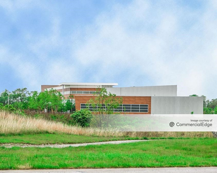 NextEdge Applied Research and Technology Park - 4170 Allium Court