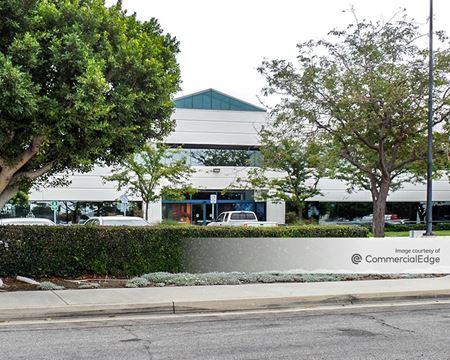 Toyota Quality Center - Torrance