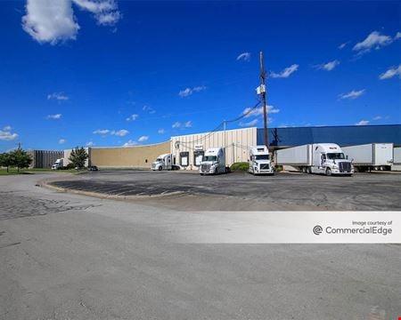 Paseo Industrial Center - Kansas City