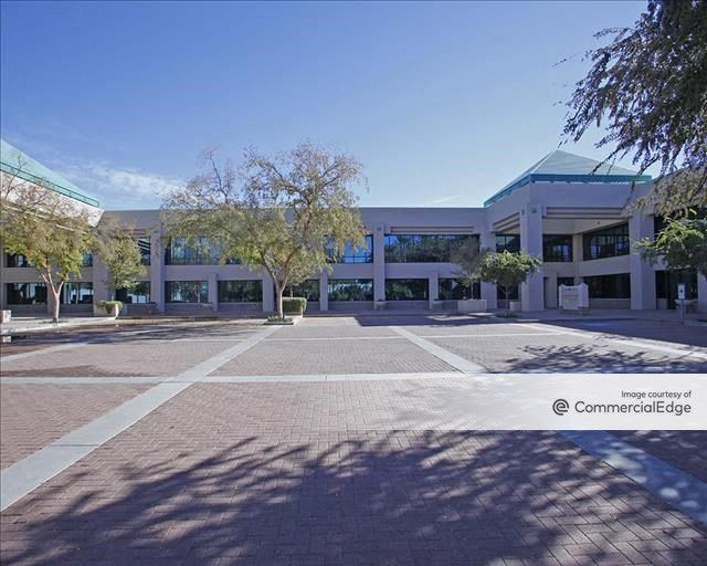 Gainey Ranch Corporate Center I