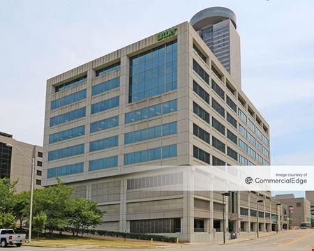 Crown Center - 2301 McGee - Kansas City