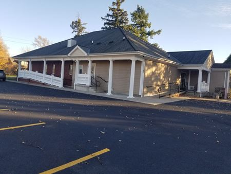 Daycare/Office Building - Clarence Center