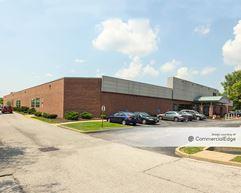 1045 Executive Parkway Drive - St. Louis