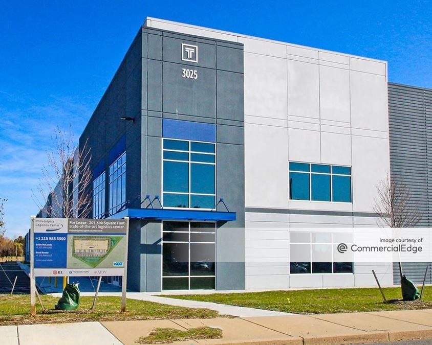 Philadelphia Logistics Center