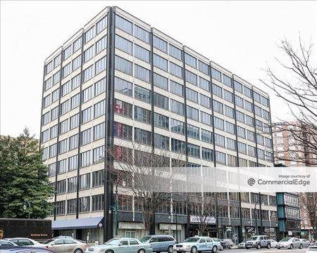 The Metropolitan Building - Silver Spring