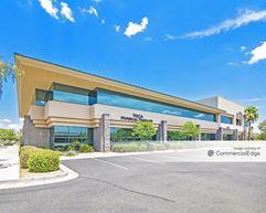 Arrowhead Orchards Medical Center - Glendale