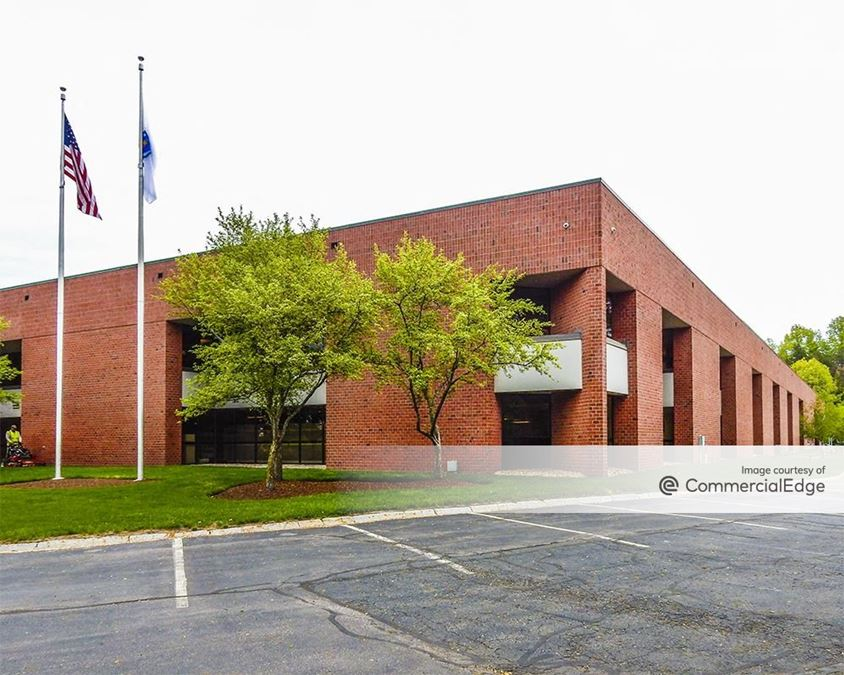 One Beacon Headquarters