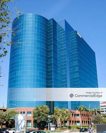 Xerox Centre - Santa Ana