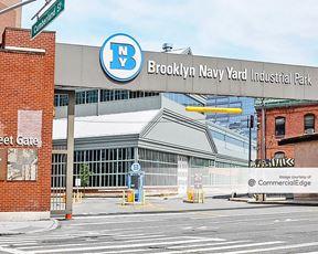 Brooklyn Navy Yard - New Lab