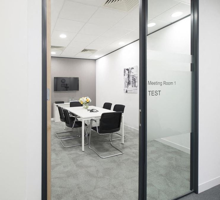 Regus | Upper Kirby