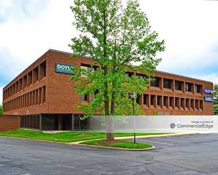 2 Research Place - Rockville
