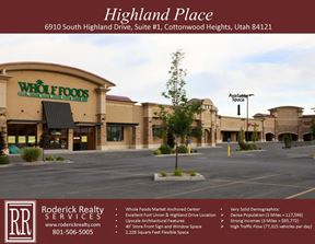 6910 South Highland Drive