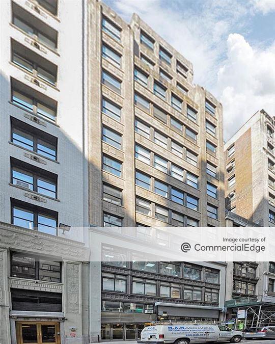 25-27 West 36th Street