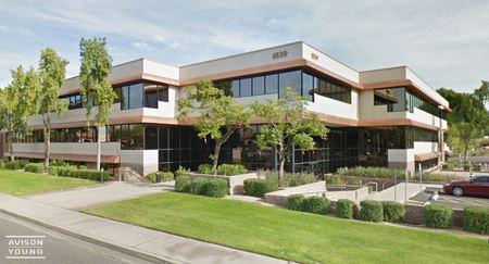 Alma School Corporate Center III - Mesa