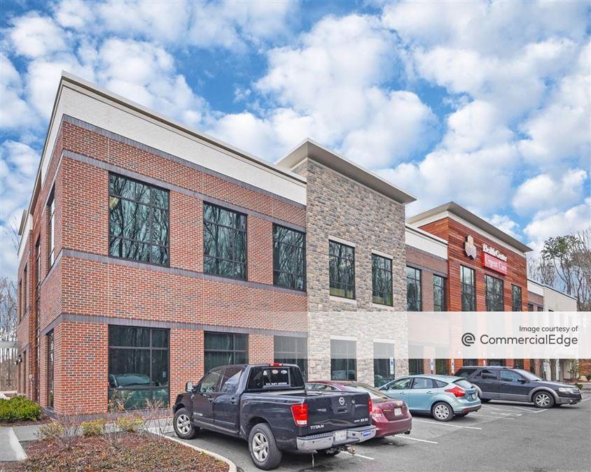 Tech Center - The Health Center