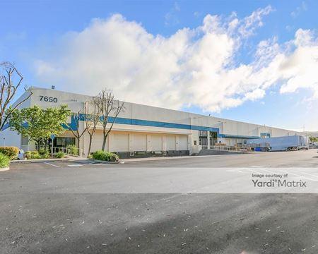 Amador Business Center IV A - Livermore