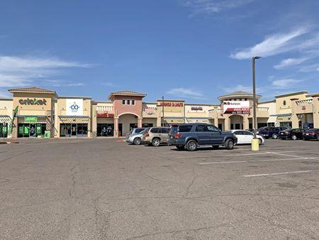 A1 Plaza - Phoenix