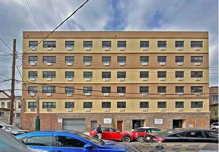 Amazing Arthur Ave 46 Unit Elevator Building - Bronx
