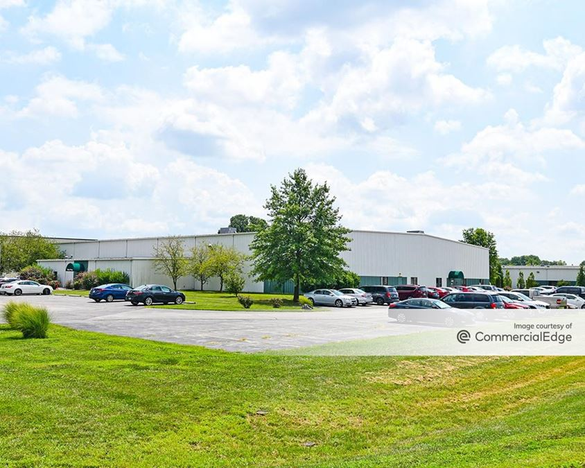 Northgate Industrial Park - 117 Industrial Drive