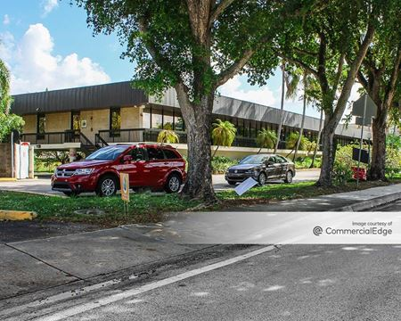 Pine Island Professional Center - Fort Lauderdale