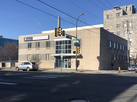 Rare South Broad St. Development Opportunity - Philadelphia