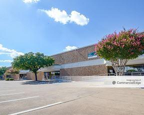 Prologis Plano Distribution Center - 1401 Summit Avenue