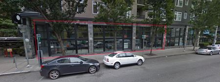 The Vine Building - Seattle