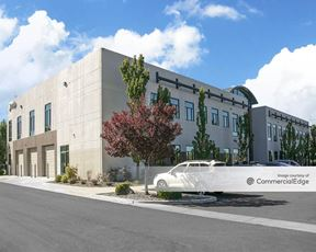 Maestro Tech @ Sierra Corporate Center