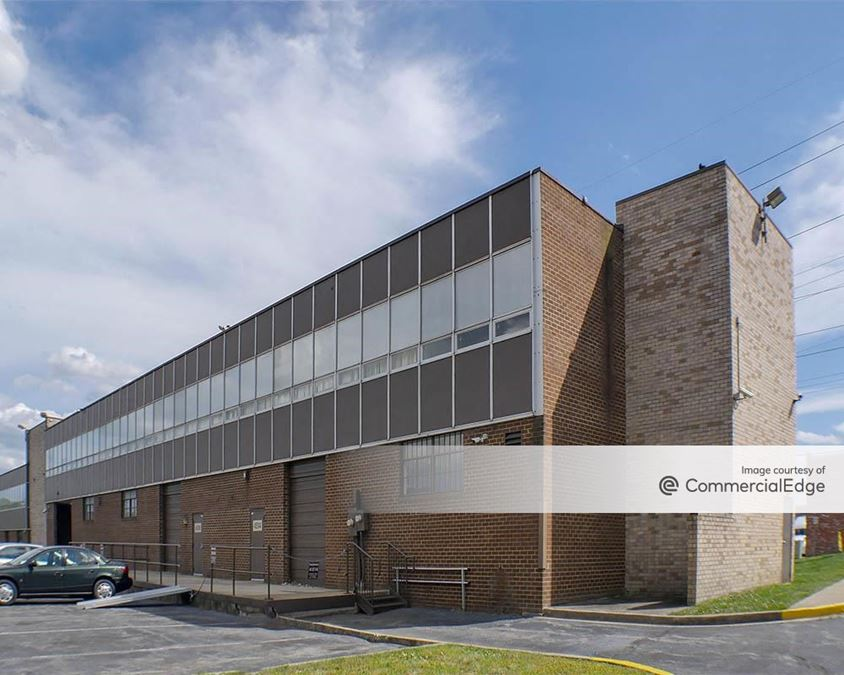 Beechley Square Business Center