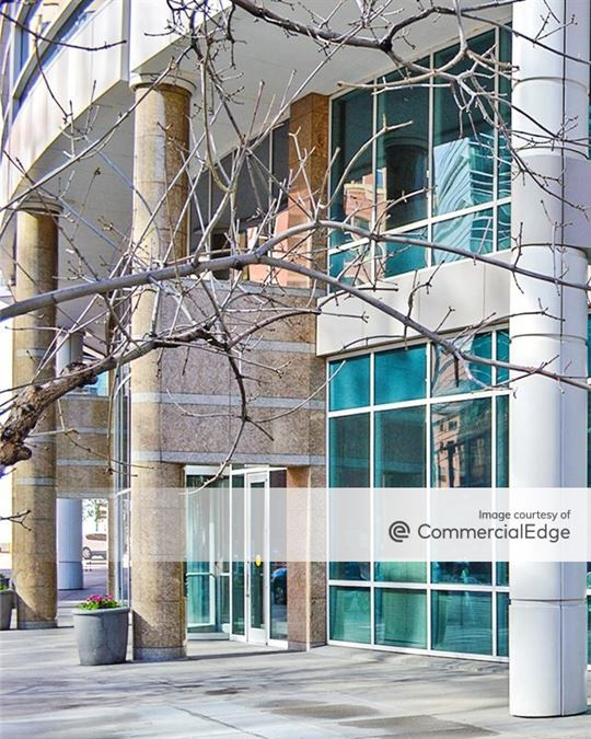 Gates Corporation World Headquarters