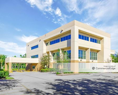 Weston Commerce Center - Weston