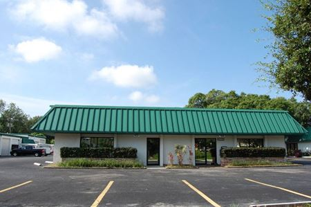 Hyde Park Office Complex - Sarasota