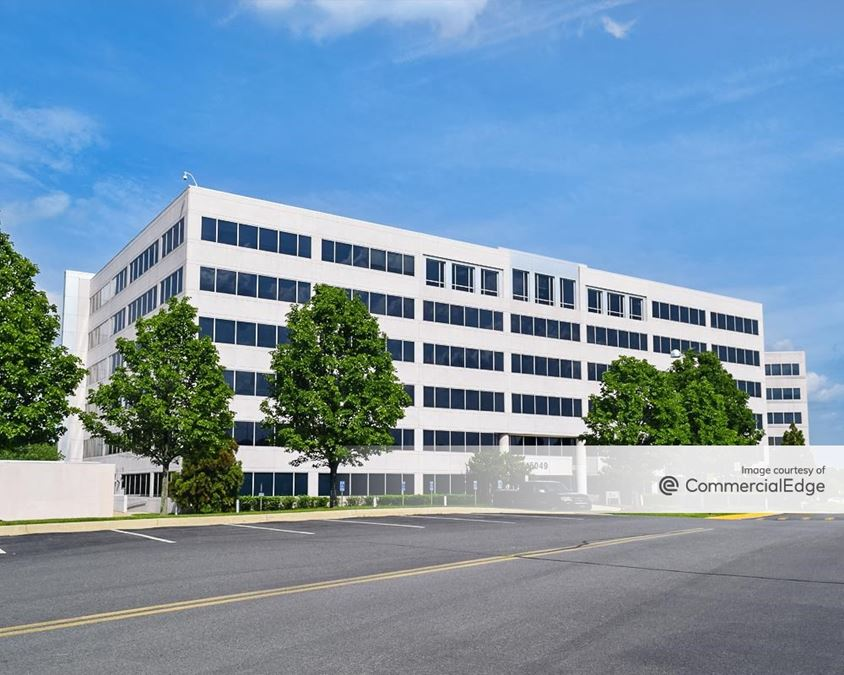 Westfields Corporate Center - Greens I