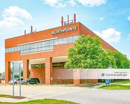 Northpointe Medical Plaza - Berkley