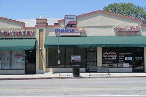 467 N. Lake Avenue - Pasadena