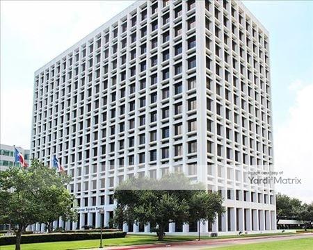 Regency Square Tower - Houston