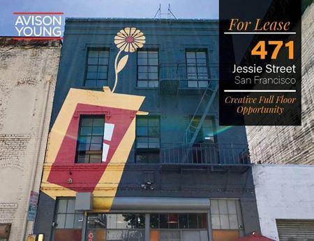 471 Jessie Street - San Francisco