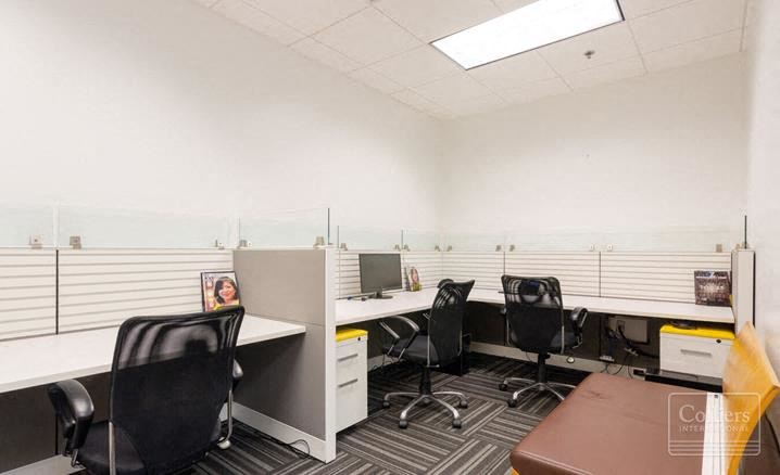 4,089 SF High-Image Single Story Freestanding Office Building