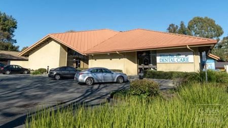 FREESTANDING SPACE FOR LEASE - Concord