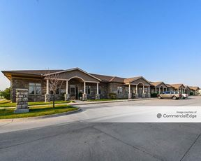 Northpointe Professional Park - Buildings 1 & 2