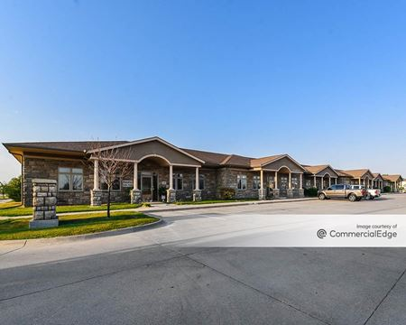 Northpointe Professional Park - Buildings 1 & 2 - Ankeny