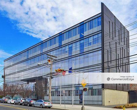 Biotrial North American Headquarters - Newark