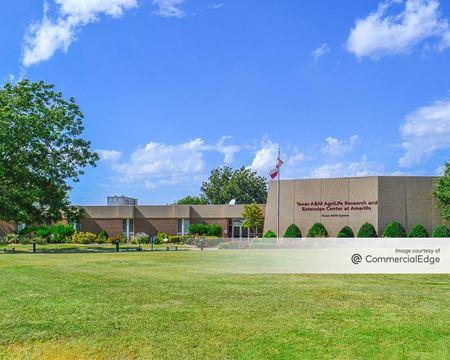 Amarillo Research Center - Amarillo