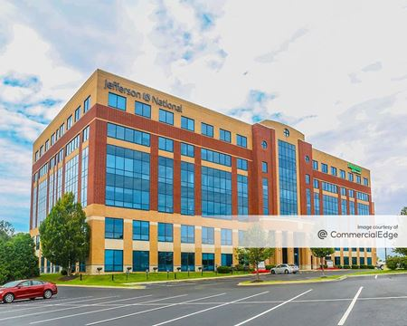 Forest Green Office Park - Ormsby II - Louisville