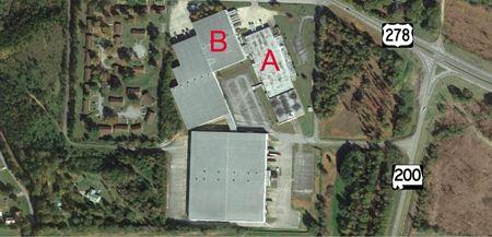 Springs Global US, Inc. Warehouse - Piedmont