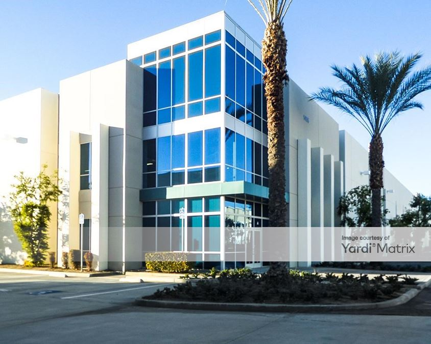 Redlands Business Center - 1455 Research Drive