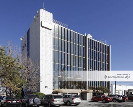 181 East 56th Avenue - Denver